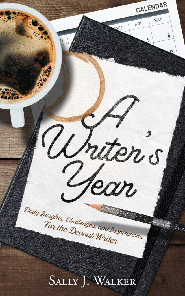 A Writer's Year